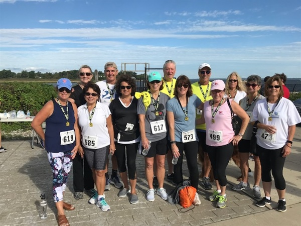 Keyport Yacht Club Supports 12th Annual KeyportFest 5K